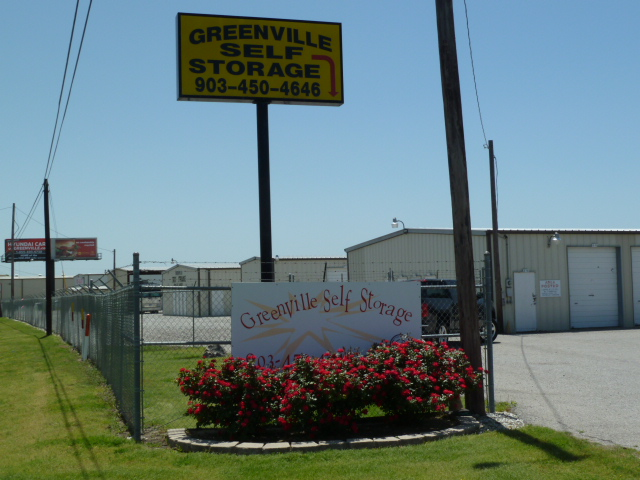 Genial Greenville Self Storage   The Hometown Favorite Place For ...